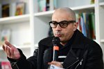 Журналист и радиоведущий, блогер, писатель и публицист Армен Гаспарян