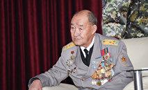 Борис Керимбаев, архивное фото