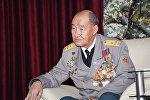 Борис Керимбаев
