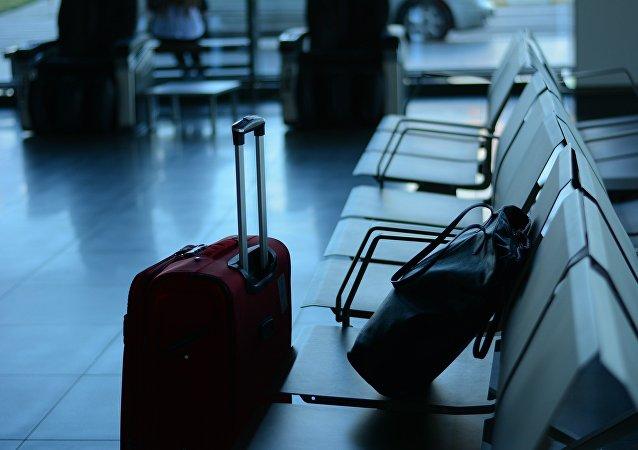Чемодан, багаж