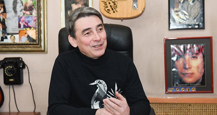 Ноэль Шаяхметов