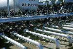 Нефтеперекачивающая станция, архивное фото