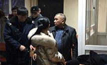Рахымжан Есенбаевқа үкім шығарылды