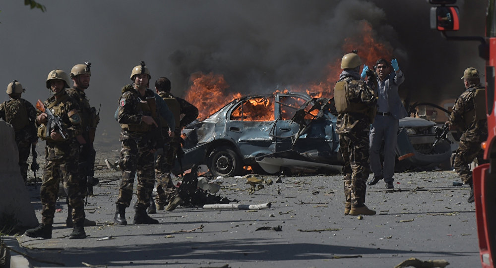 afghanistan today the current situation Provides an overview of afghanistan, including key events and facts about this war-torn country in south asia.
