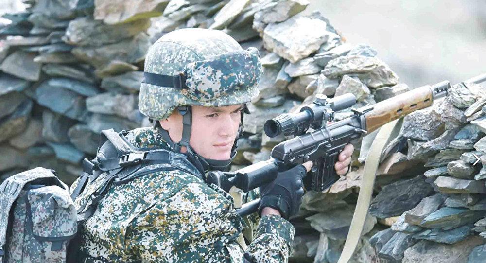 Вооруженные силы Республики Узбекистан
