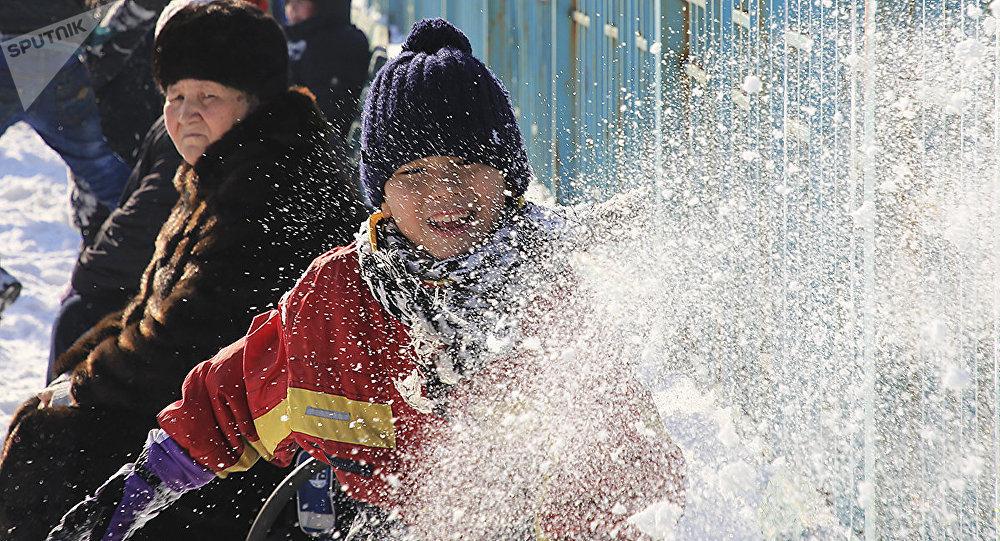 Долгожданное потепление вКазахстане обещают синоптики через 3 дня