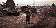 Донбасс, архивное фото