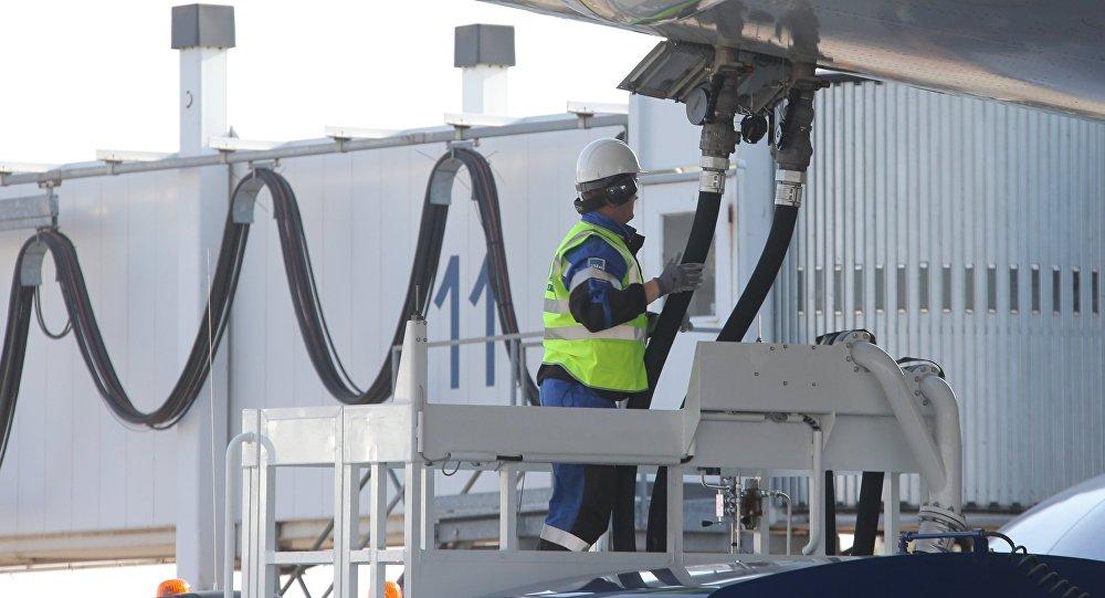 Минэнерго опроизводстве авиатоплива: все упирается только встандарт