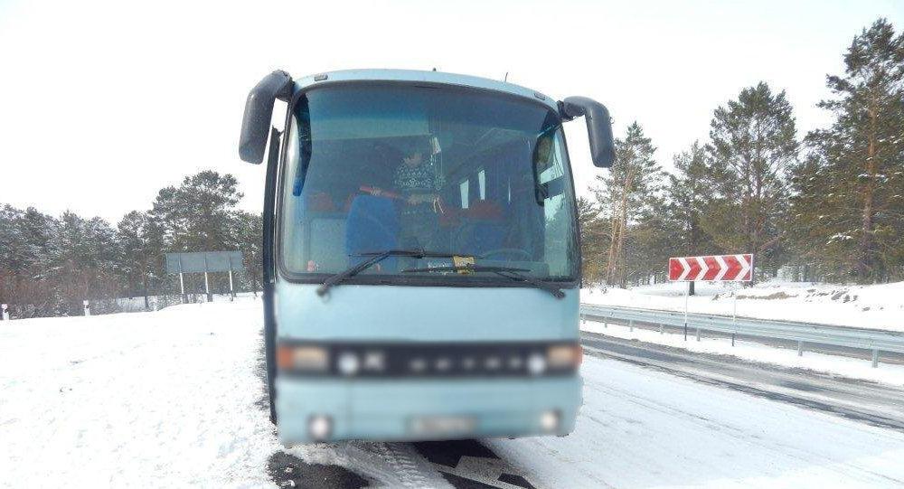 Автобус, архив сурет