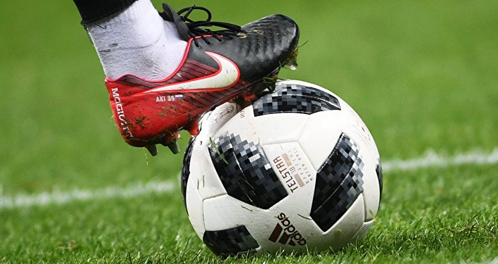 Футбол добы
