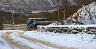 Автобус, архивтегі фото