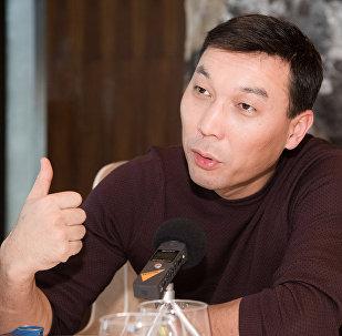 Генеральный директор ТОО Documentolog Байжан Канафин