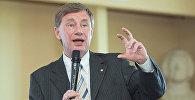 Директор программы Климат и энергетика Всемирного фонда дикой природы России  Алексей Кокорин