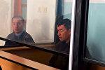 Нуржан Кыргызбаев - один из водителей сгоревшего автобуса в Актюбинской области
