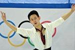 Олимпиада 2014. Фигурное катание. Мужчины. Произвольная программа