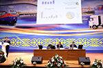 Совещание по вопросам повышения эффективности транспортно-логистической инфраструктуры