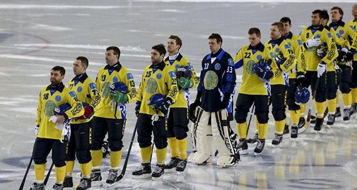 Матч Норвегия - Казахстан