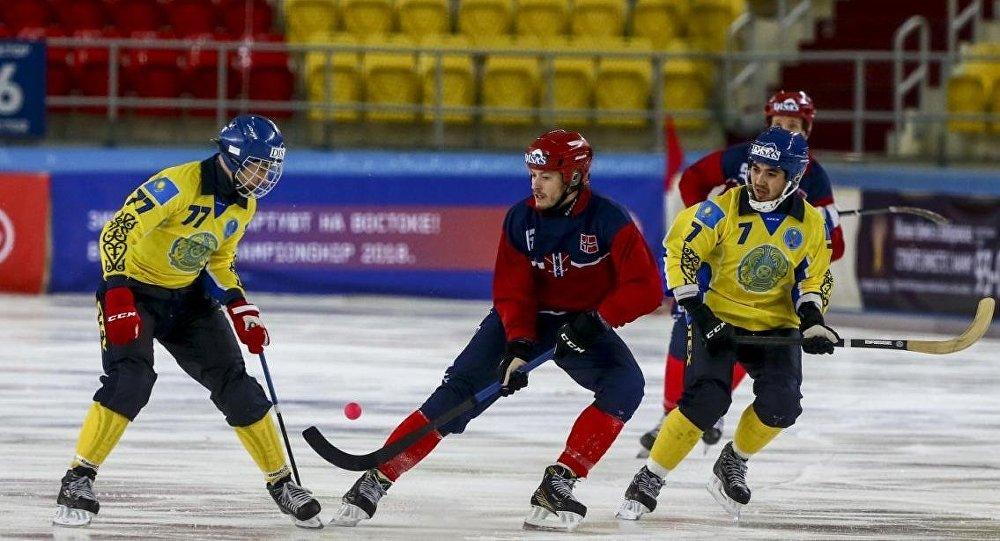 Сборная РФ вышла вфиналЧМ похоккею смячом, победив Финляндию