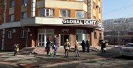 Квартира сгорела в ЖК Мир в Ауэзовском районе