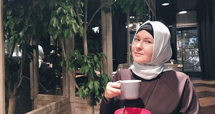Амина Шабанова