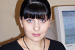 Карина Абдуллина, архивное фото