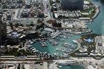 Города мира. Абу-Даби