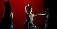 Одноактный балет Саломея