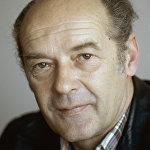 Журналист Владимир Губарев