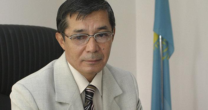 Досым Сулеев