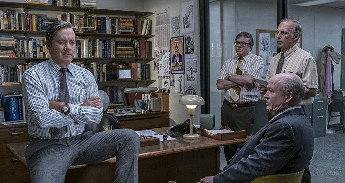 Кадр из фильма Секретное досье