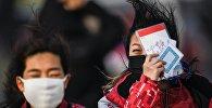 Эвакуация из-за непогоды на Олимпийских объектах в Канныне