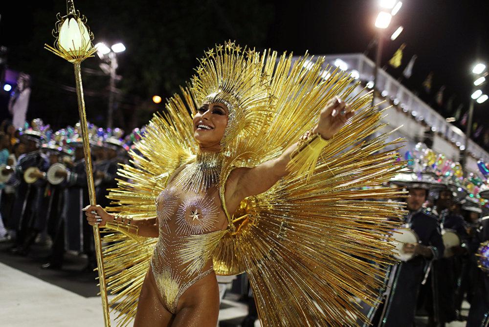частное фото карнавала в бразилии всего