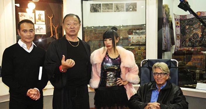 Звезды мирового кинематографа начали съемки фильма о Восточном Казахстане