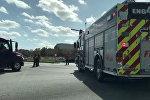 Стрельба в школе Флориды, ситуация на месте событий