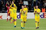 Игроки ФК Астана