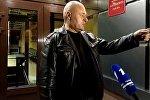 Очевидец рассказал о моменте расстрела людей в Дагестане