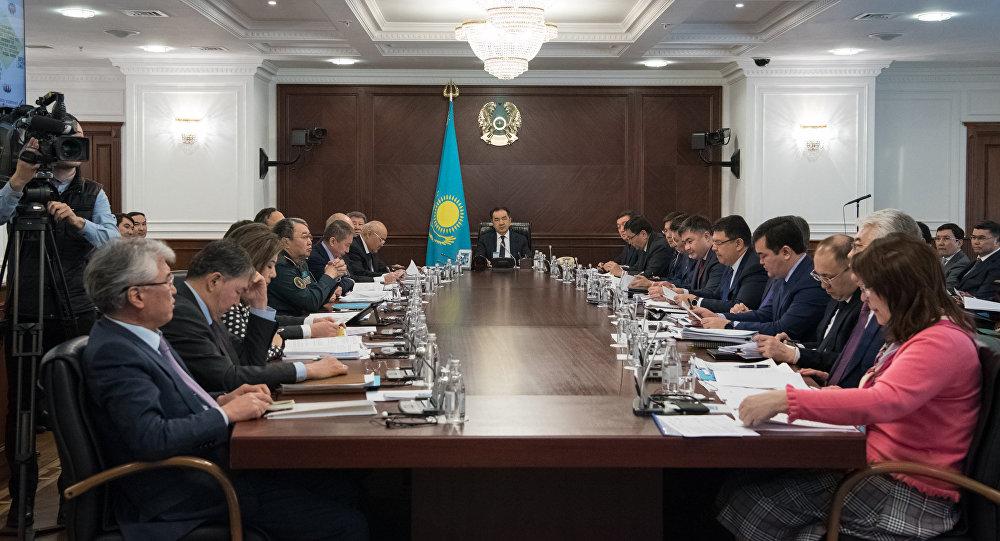 Астанадағы трагедия: бірнеше шенеунік қатаң сөгіс алып, біреуі қызметінен босатылды