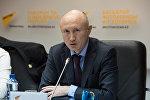 Экс-председатель правления АО НК Kazakh Tourism Рашид Кузембаев, архивное фото