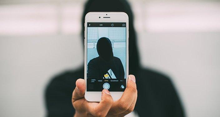 Телефон, иллюстративті фото