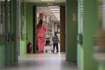 Работа Городской клинической больницы №31