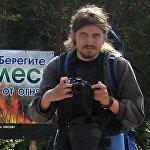 Илья Буяновский