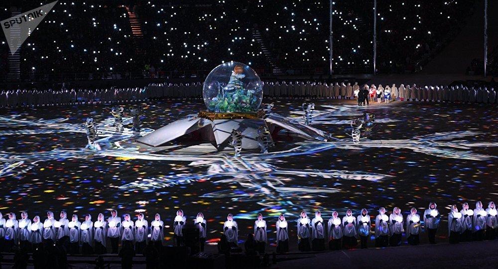 Какими войдут в историю Олимпийские игры в Пхенчхане b5b96dc1085