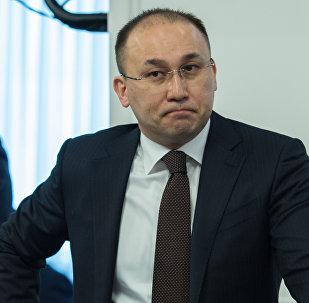 Дәурен Абаев