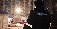 Стрельба в многоэтажном доме в Казани