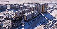 Жилой комплекс Nova City