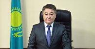 Нұрлан Мұханов