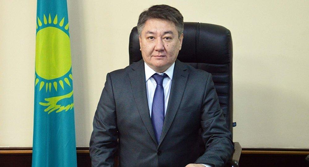 Нурлан Муханов