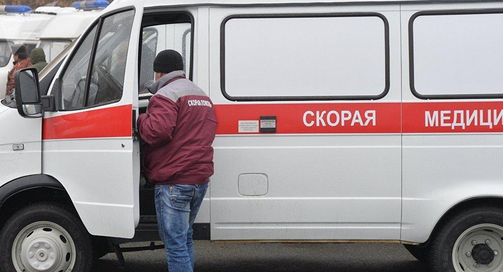 Вакимате Астаны обещали разобраться вситуации сувольнением работников скорой помощи