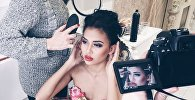 Старт конкурса красоты Мисс Казахстан