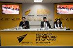 Видеомост Астана – Ереван на тему: Казахстан: новые перспективы для Армении